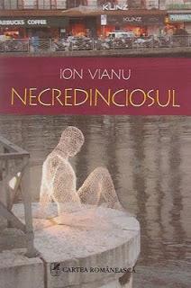 Necredinciosul Ion Vianu