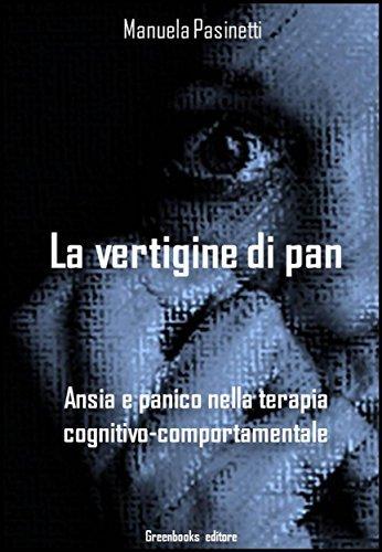 La vertigine di pan  by  Manuela Pasinetti