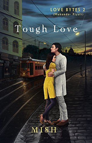 Tough Love (Love Bytes Book 2)  by  Mish