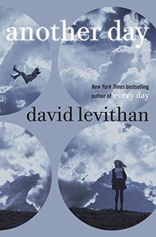Another Day (Every Day, #2) David Levithan