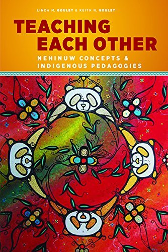 Teaching Each Other: Nehinuw Concepts and Indigenous Pedagogies  by  Linda M Goulet