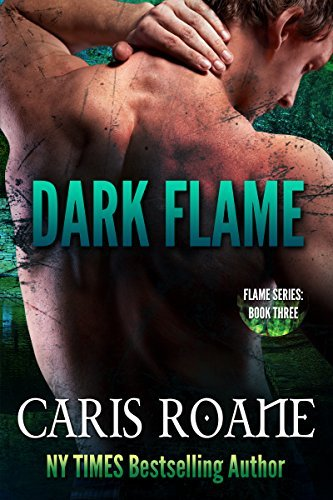 Dark Flame (The Flame Series Book 3)  by  Caris Roane