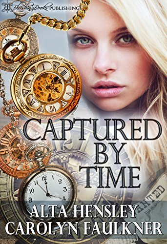 Captured Time by Carolyn Faulkner