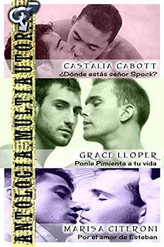 Antología Multiautor #1  by  Marisa Citeroni