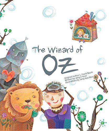 The Wizard of Oz - World Best Classic (inbook 11) L. Frank Baum
