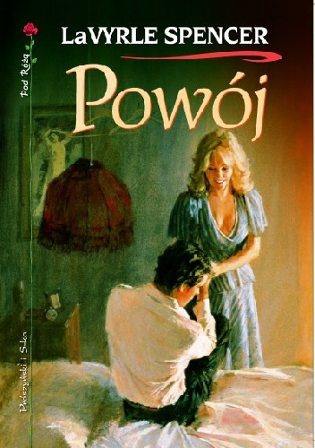 Powój  by  LaVyrle Spencer