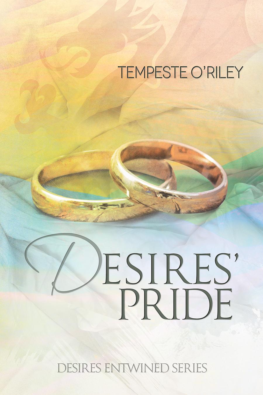 Desires Pride (Desires Entwined, #2.5)  by  Tempeste ORiley