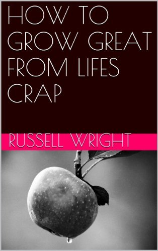 .99 cent book success from lifes painfull lessons Russell Wright
