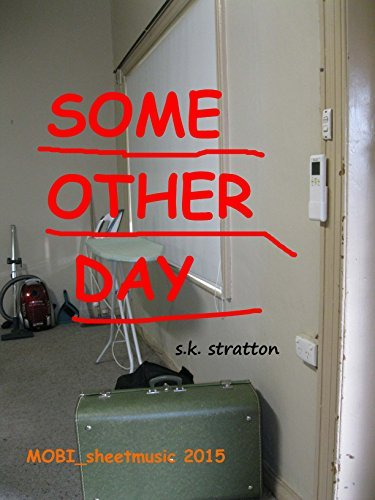 SOME OTHER DAY stuart stratton