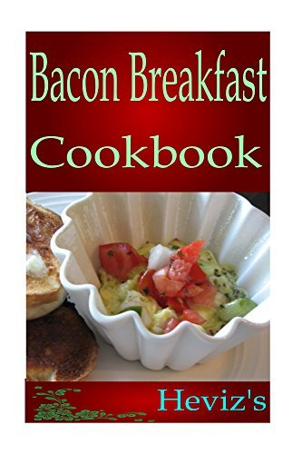 Low Carb High Protein Bacon Breakfast Recipes. Delicious Paleo Bacon Cookbook. Easy Paleo Diet For Beginners Hevizs
