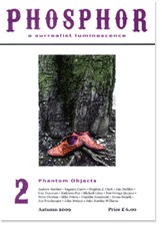 Phosphor No.2 - Phantom Objects  by  Various