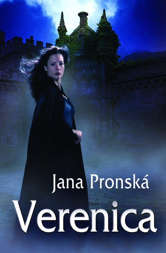 Verenica  by  Jana Pronská