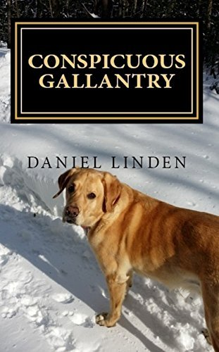 Conspicuous Gallantry (The American Trilogy Book 2) Daniel Linden
