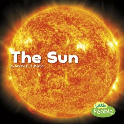 The Sun  by  Martha E H Rustad