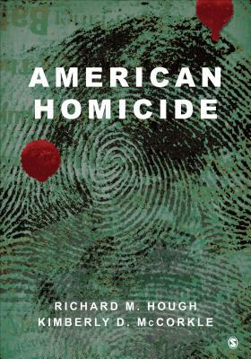 American Homicide  by  Richard M Hough