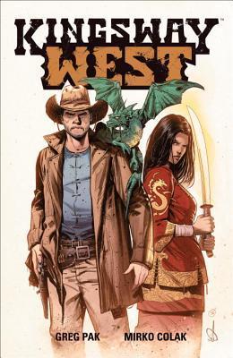 Kingsway West Greg Pak