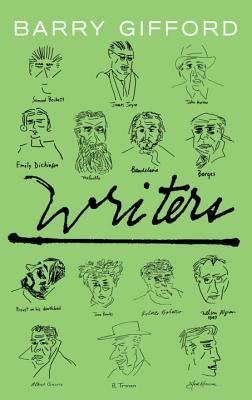 Writers  by  Barry Gifford