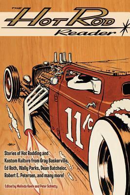 The Hot Rod Reader Gray Baskerville