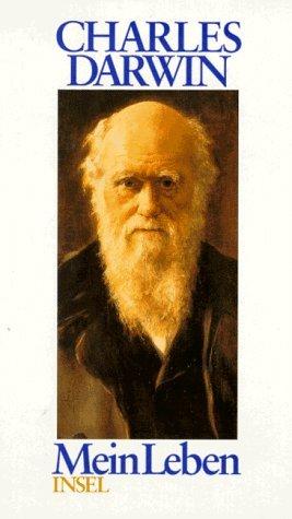 Mein Leben  by  Charles Darwin