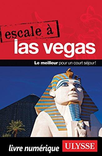 Escale à Las Vegas  by  Alain Legault