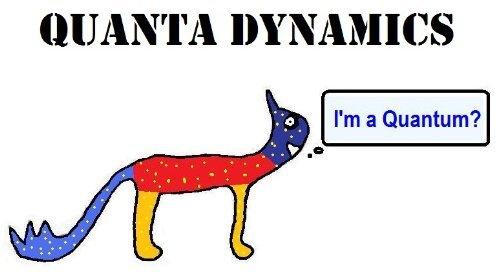 Quanta Dynamics Damon Reed