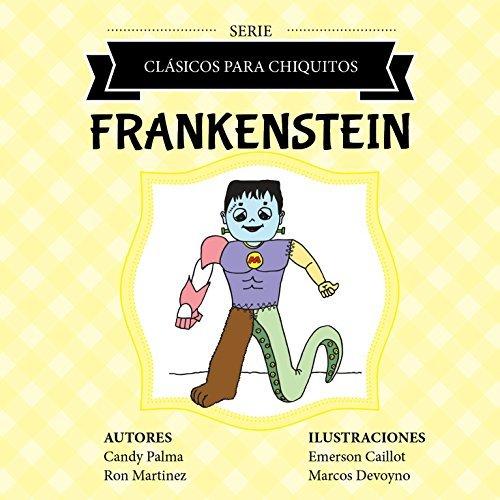 Frankenstein Candy Palma