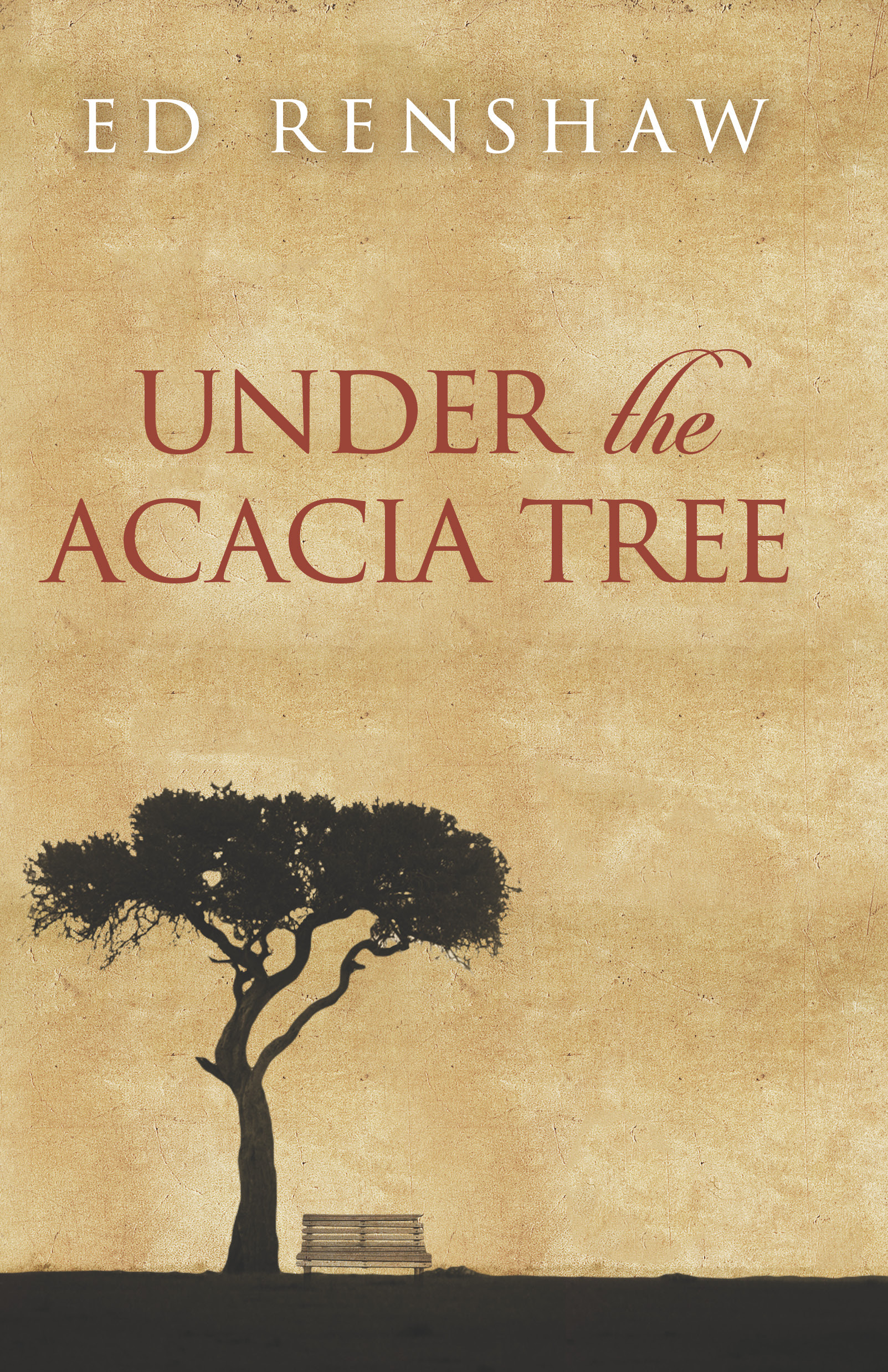 Under the Acacia Tree  by  Ed Renshaw
