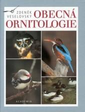 Obecná ornitologie  by  Zdeněk Veselovský