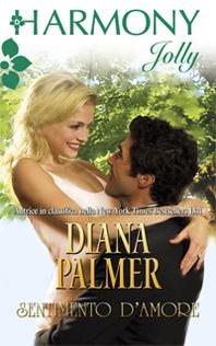 Sentimento damore Diana Palmer