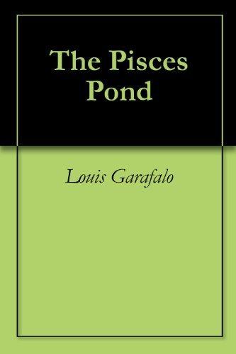 The Pisces Pond Louis Garafalo