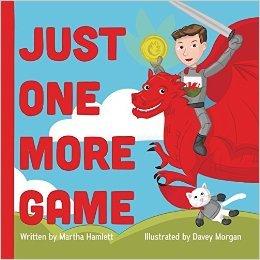 Just One More Game Martha Hamlett