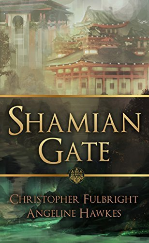 Shamian Gate  by  Christopher Fulbright