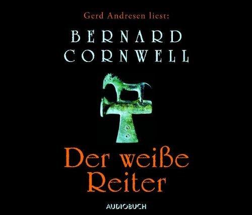 Der weiße Reiter  by  Bernard Cornwell