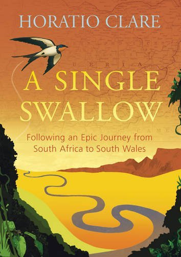 A Single Swallow: An Epic Journey from South Africa to South Wales Horatio Clare