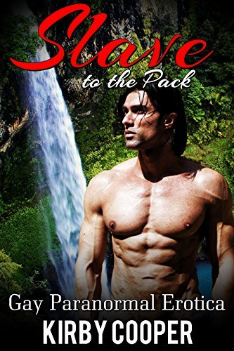 Slave To The Pack  by  Kirby Cooper