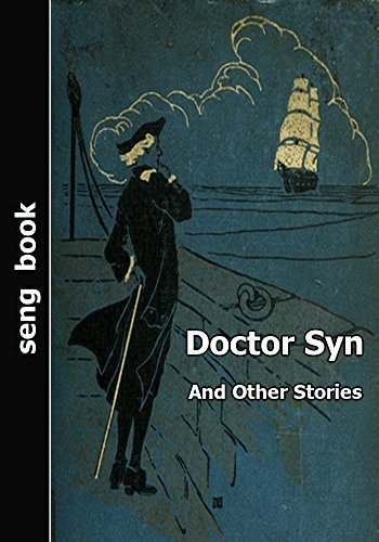 Doctor Syn And Other Stories  by  Russell Thorndike
