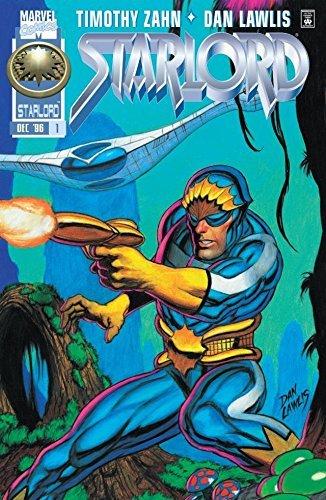 Star-Lord (1996) #1 Timothy Zahn