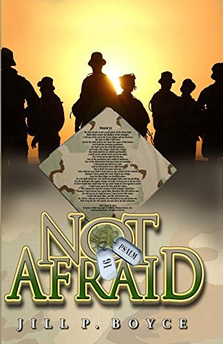 Not Afraid  by  Jill Boyce