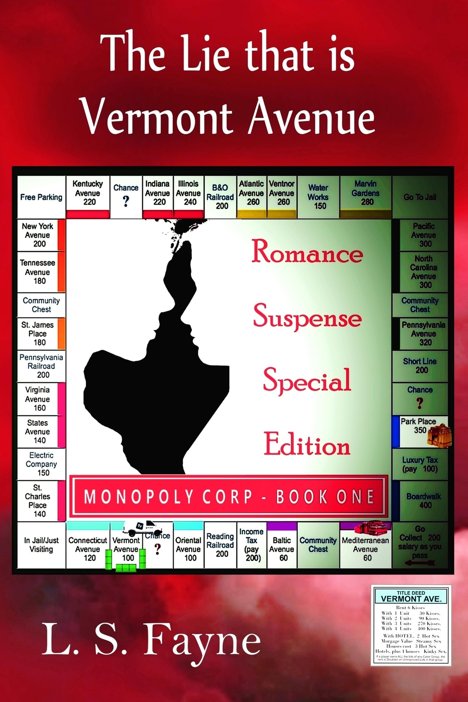 The Lie that is Vermont Avenue L. S. Fayne