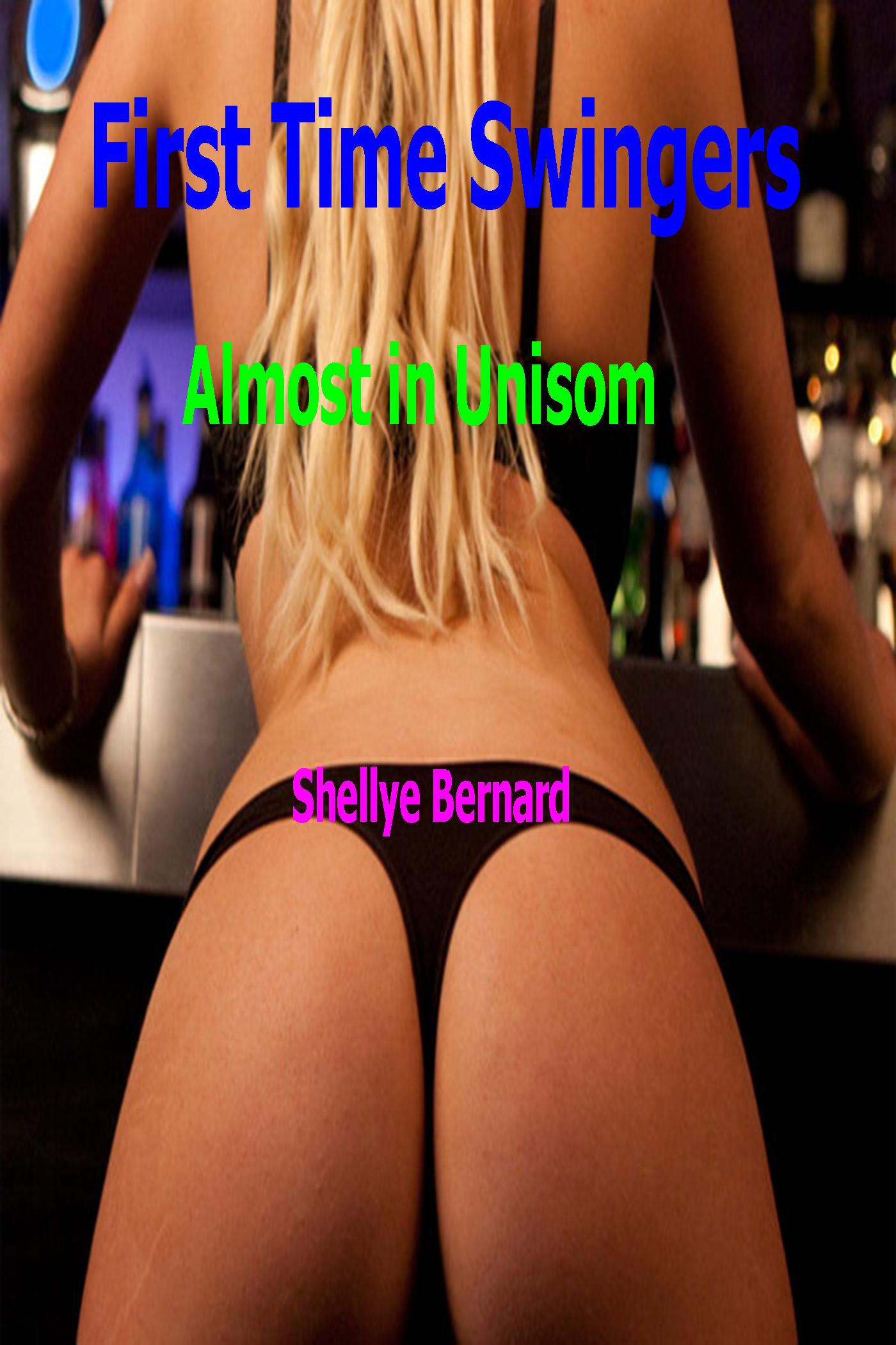 First Time Swingers  by  Shellye Bernard
