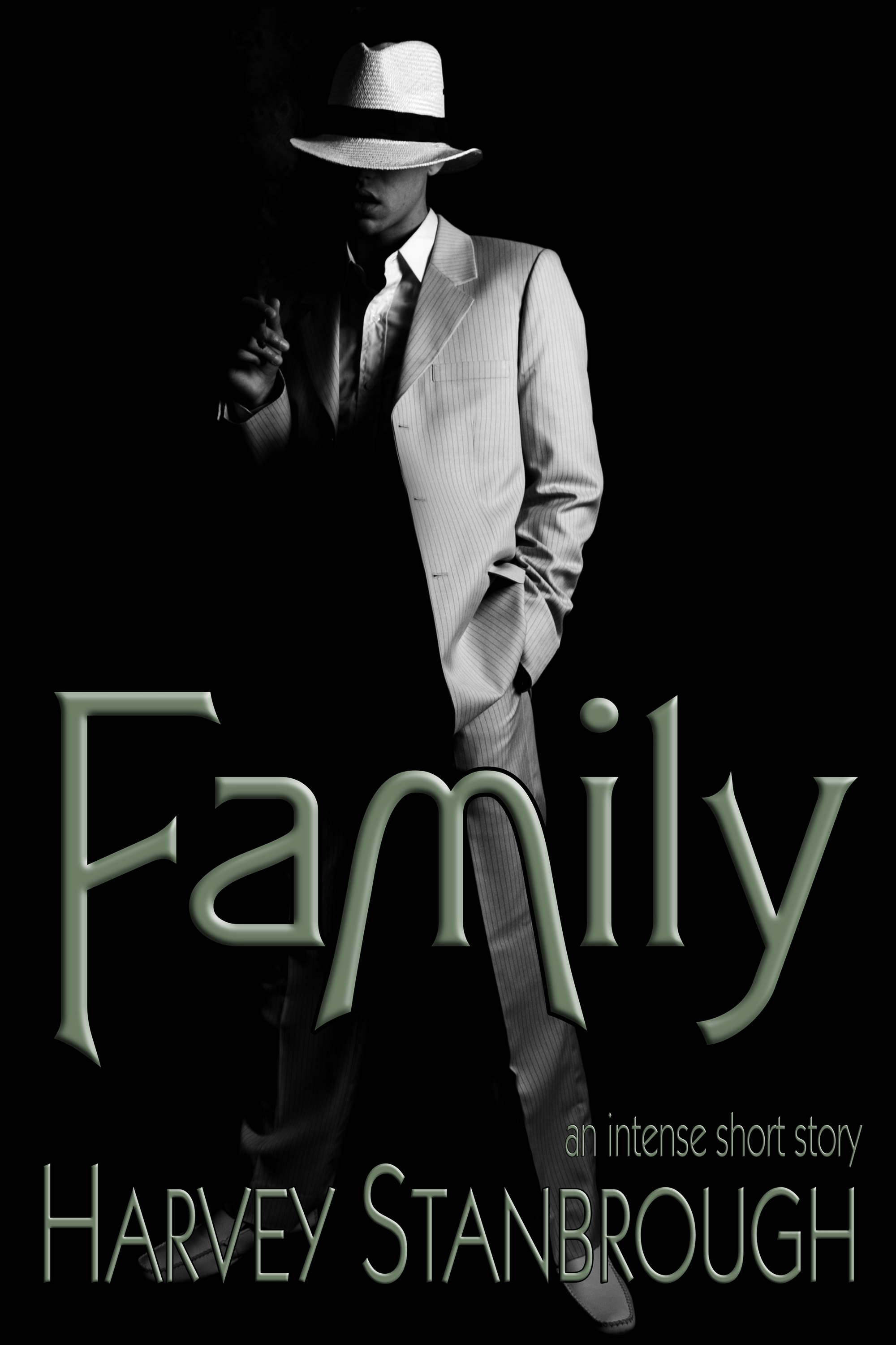 Family  by  Harvey Stanbrough