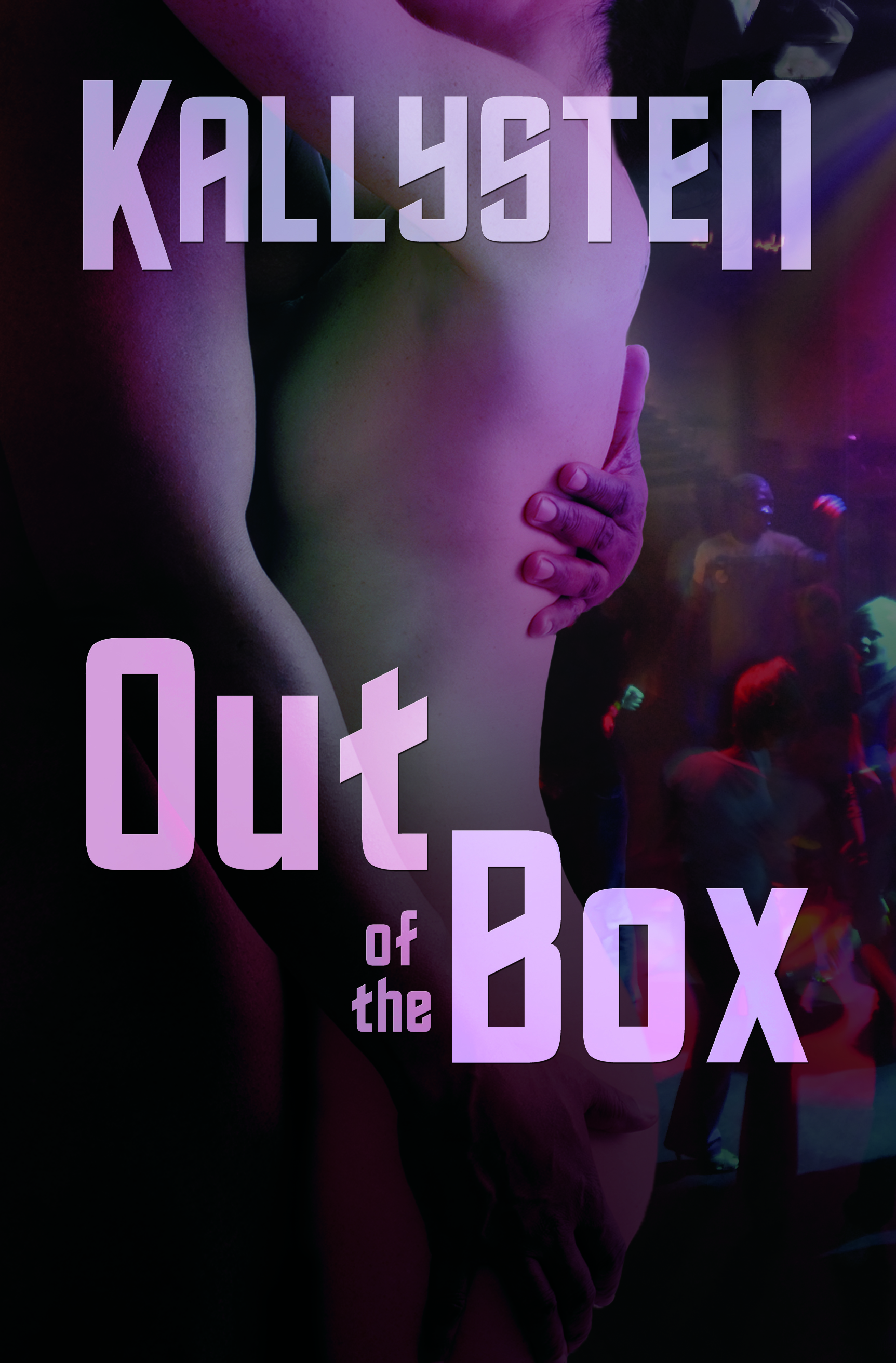 Out of the Box (complete series)  by  Kallysten
