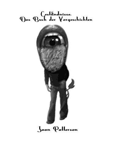 Geständnisse: Das Buch der Vorgeschichten Jaan Patterson