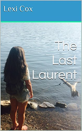 The Last Laurent (Thylacine Book 1)  by  Lexi Cox