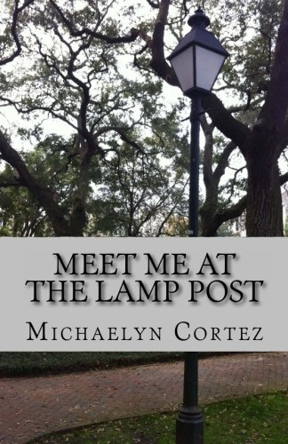 Meet Me At The Lamp Post  by  Michaelyn Cortez