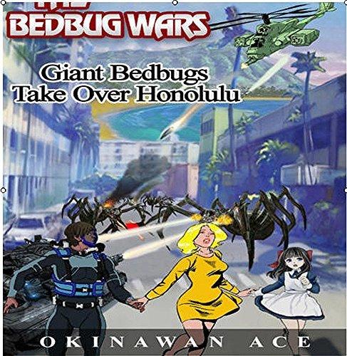 Bedbug Wars: Book Two of the Wishing Wheel Septet Okinawan Ace