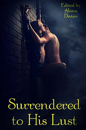 Surrendered to his Lust (9 BBW First Time Shapeshifter Pregnancy Romance Stories)  by  Alana Devine