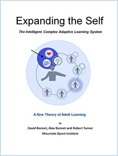 Expanding the Self: The Intelligent Complex Adaptive Learning System: A New Theory of Adult Learning (The Knowledge Series)  by  David Bennet