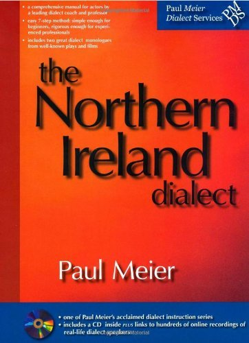 The Dialect of Northern Ireland Paul Meier