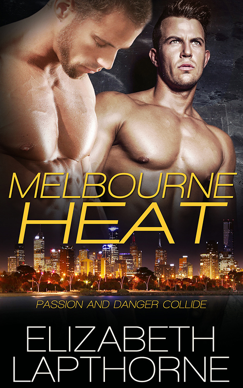 Melbourne Heat  by  Elizabeth Lapthorne